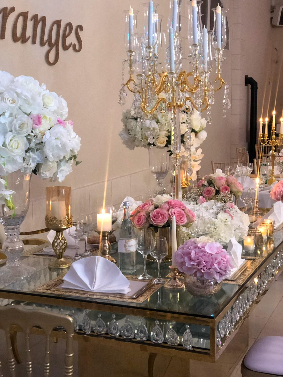 Saly event's / Wedding Planner / Alsace | Lebonmariage.fr